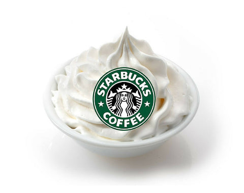 RECIPE - Chantilly Cream, Starbucks Style