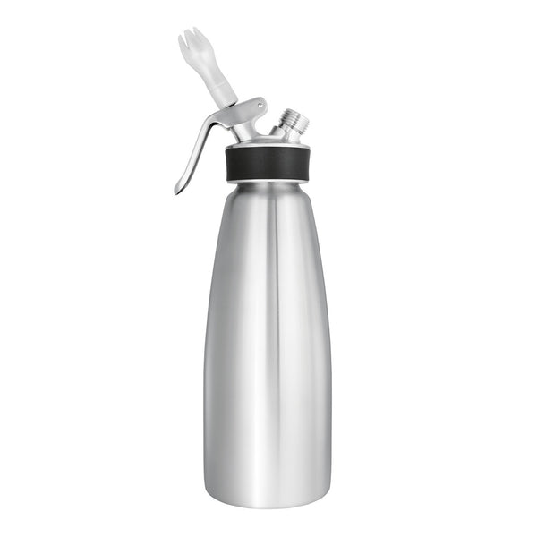 iSi 1 Pint Stainless Steel Profi - Whipped Cream Dispenser