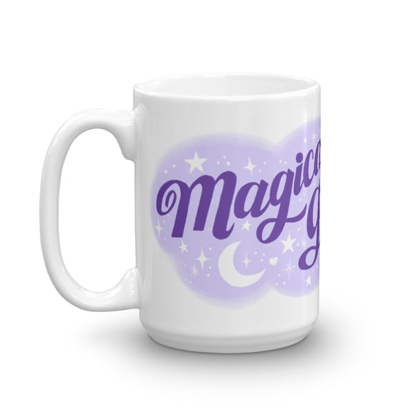 Magical Girl Potion Mug
