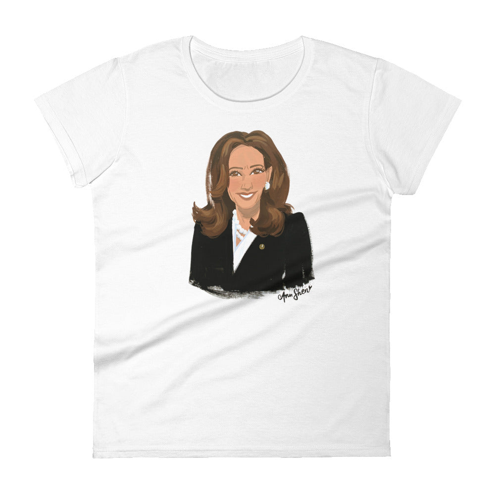Kamala Harris 2020 Women's Tee
