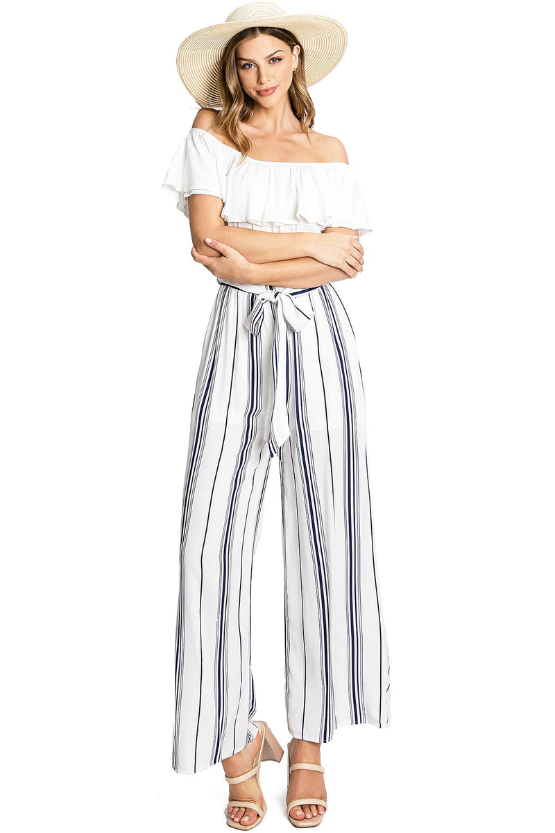 Coastal Jumpsuit