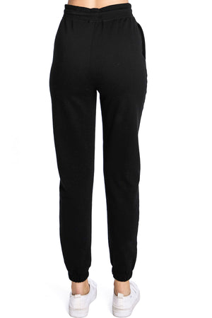 Fit High Rise Joggers
