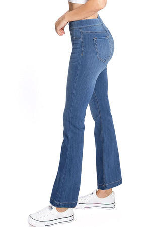 Baseline Bell Bottoms