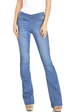 Believe Bell Bottom Jeans