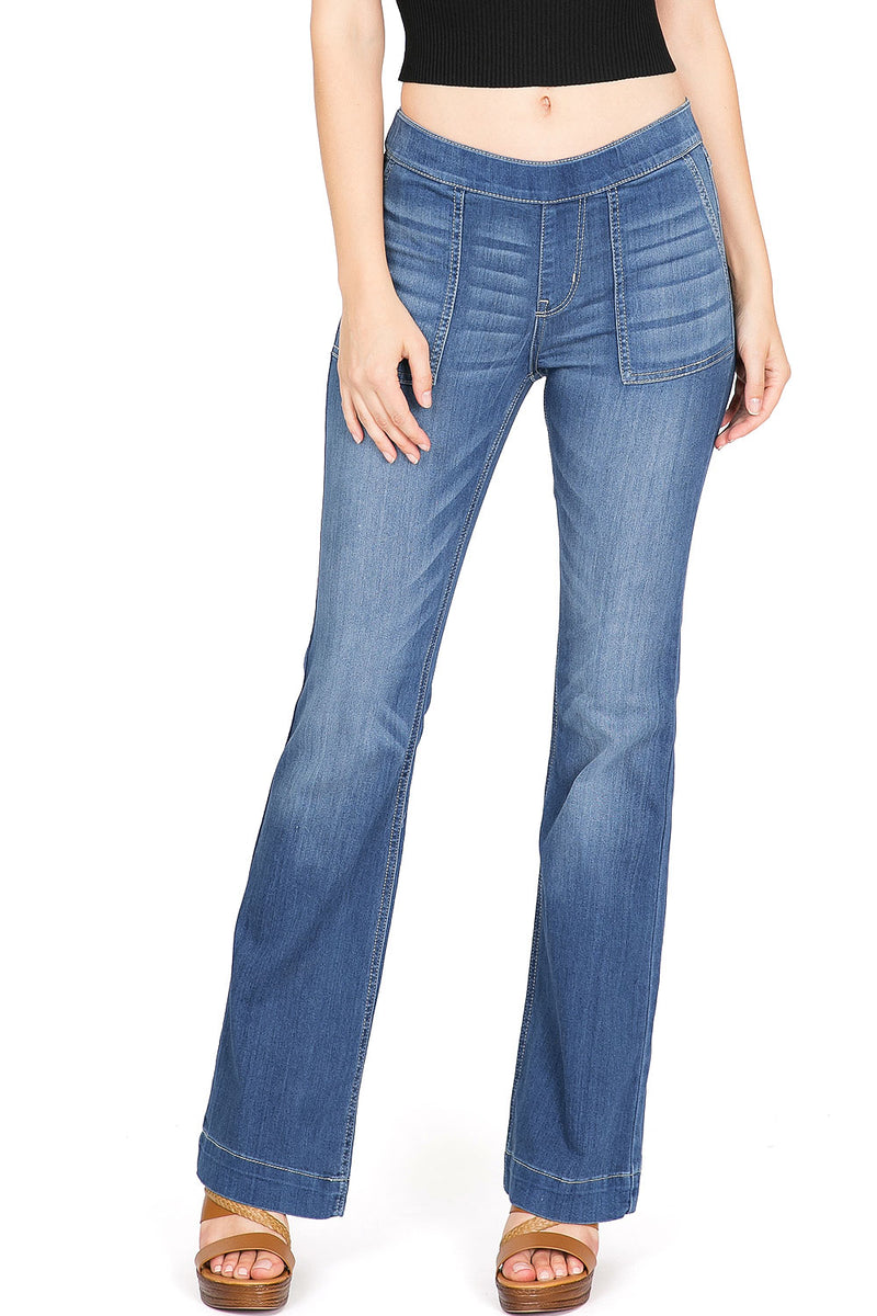women's bell bottoms