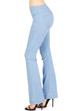 Poise Bell Bottoms