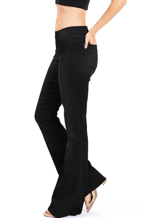 Standard Bell Bottoms