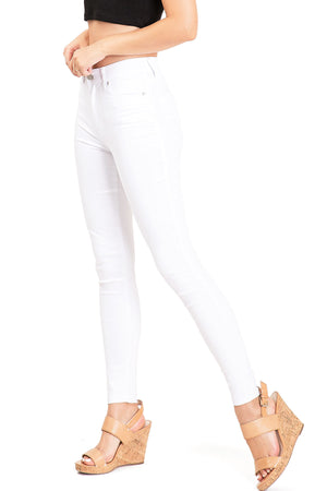 Color Spectrum High Rise Skinnys