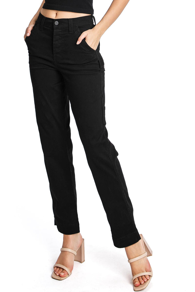 Carpenter Straight Leg Pants