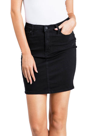 Beam Pencil Skirt