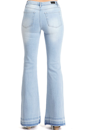 Bailey Bell Bottom Jeans