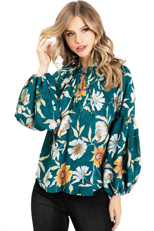 Endless Fields Blouse
