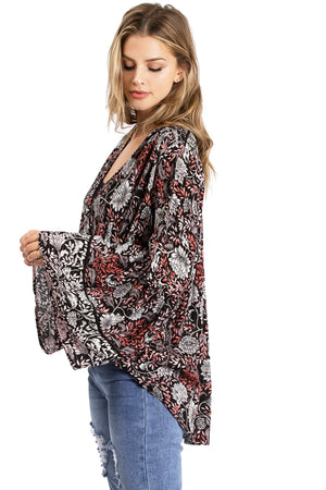 Catch the Light Blouse