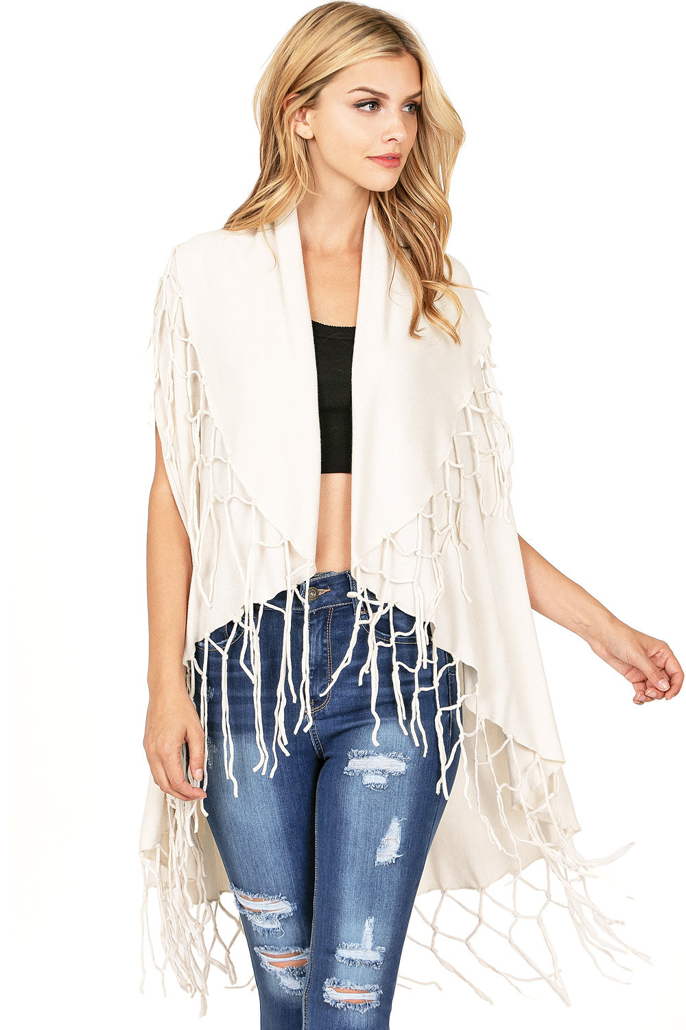 Total Catch Cardigan