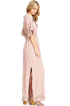 Love Always Maxi Dress