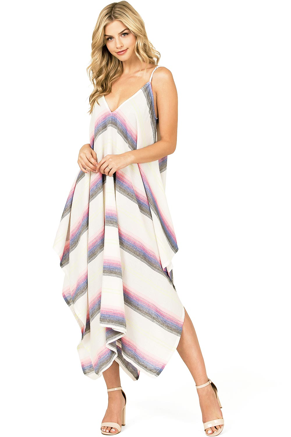 Baja Beach Midi Dress