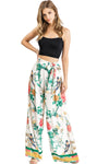 Riviera Wide Leg Pants