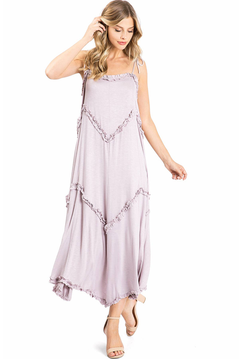 Sweet Bliss Midi Dress