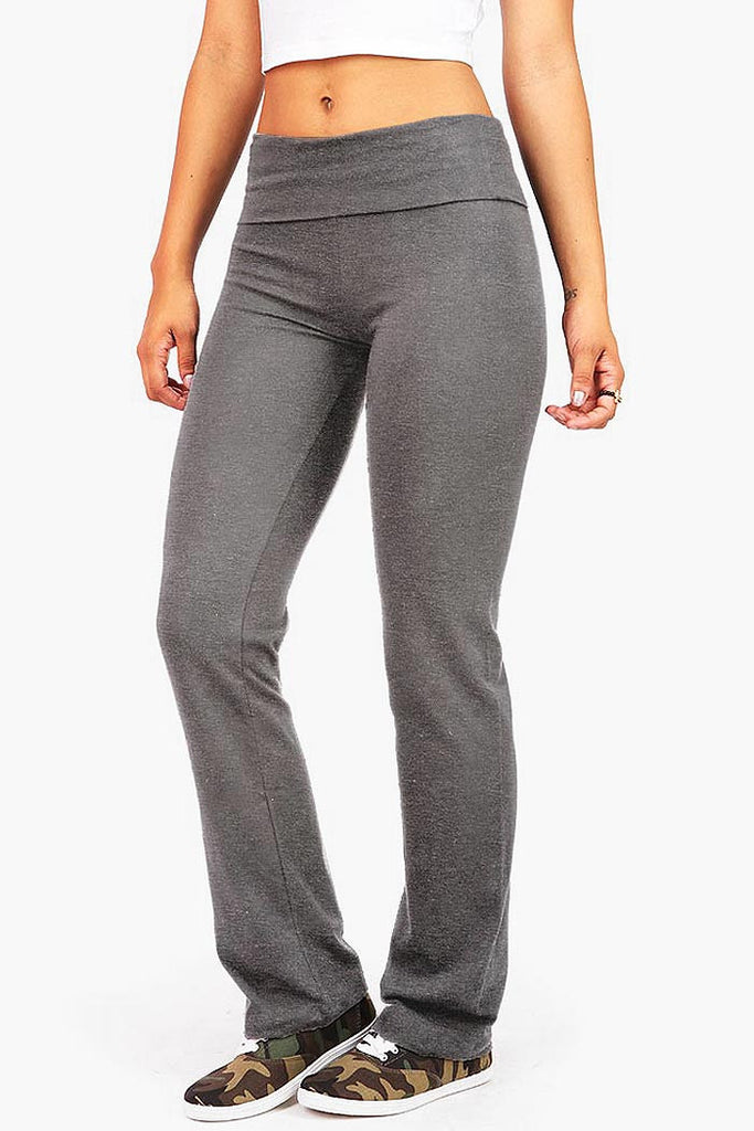 Stretch Yoga Pants