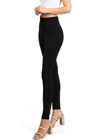 Basic Point Leggings