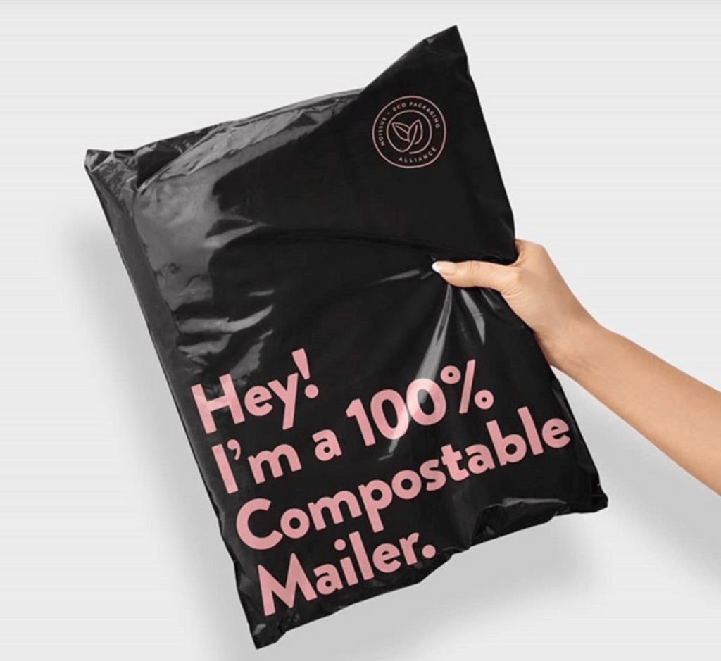 Making a Bigger Impact: Zestt Organics Switches to Compostable Mailers