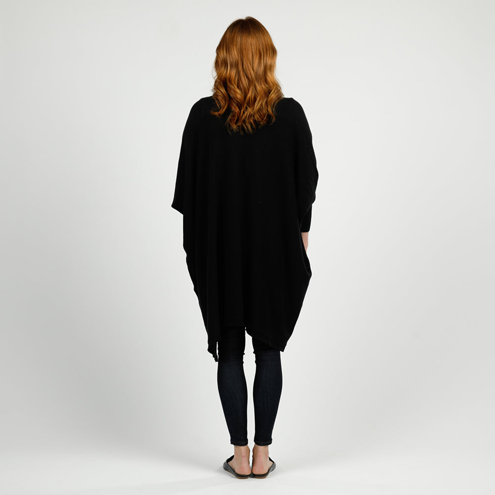 Organic Cotton Mila Cardigan