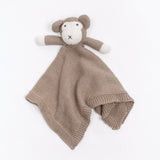 Organic Cotton Lovey