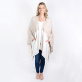 Organic Cotton Travel Wrap