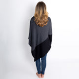 Organic Cotton Dreamsoft Poncho