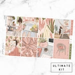 Home Ultimate Sticker Kit For the Vertical ECLP