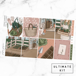 Spring Garden Ultimate Sticker Kit For the Vertical ECLP