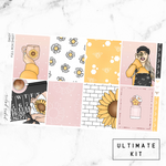 Daisy Ultimate Sticker Kit For the Vertical ECLP