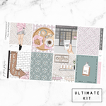 Espresso Society Ultimate Sticker Kit For the Vertical ECLP