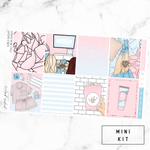 Girls Night Mini Sticker Kit For the Vertical ECLP
