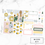 Sunshine Micro Sticker Kit For the Vertical ECLP
