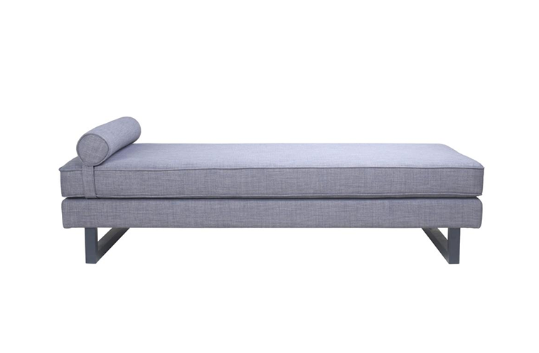 Amadeo Daybed Grey