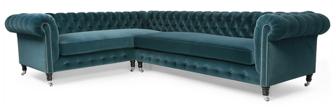 Emerald Sectional