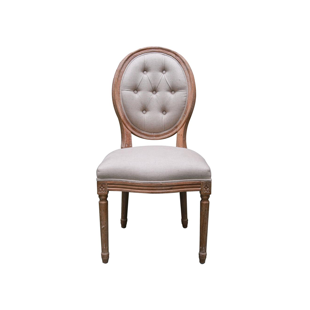 Madeline Side Chair