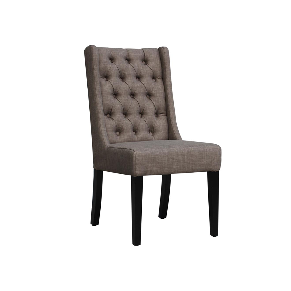 Salto Side Chair With Tufts