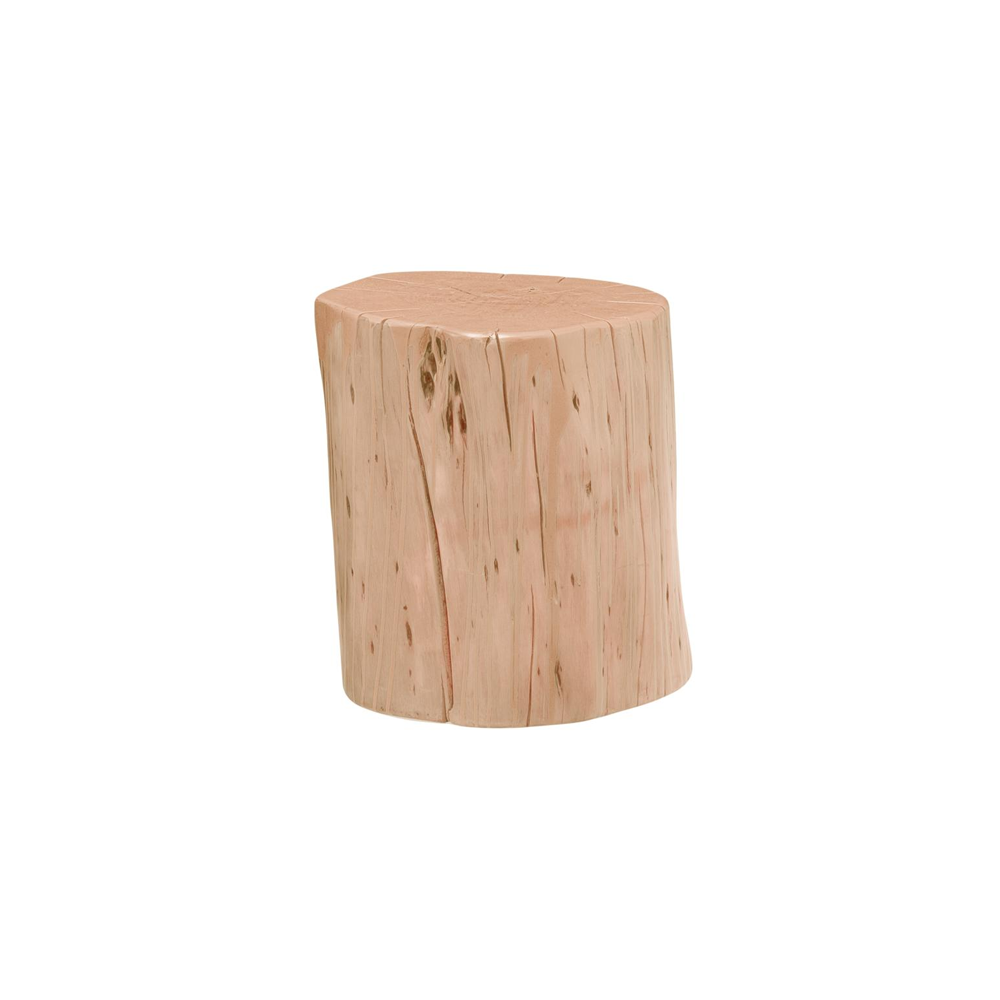 Stump Stool Natural