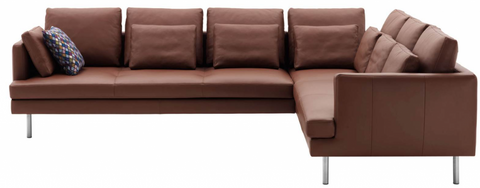 Cafe Four Sectional
