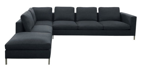 Neal Black Sectional