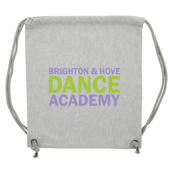 BHDA - Drawstring Kit Bag