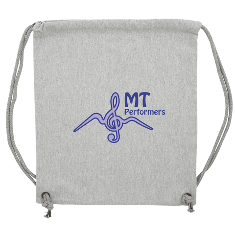MT Performers - Drawstring Stage Bag