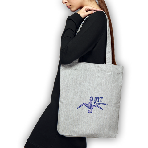 MT Performers - Canvas Music Bag