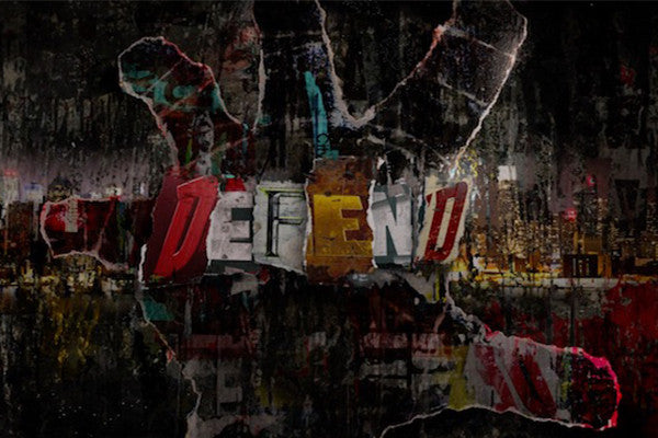 'Marvel's The Defenders': Everything We Know So Far.