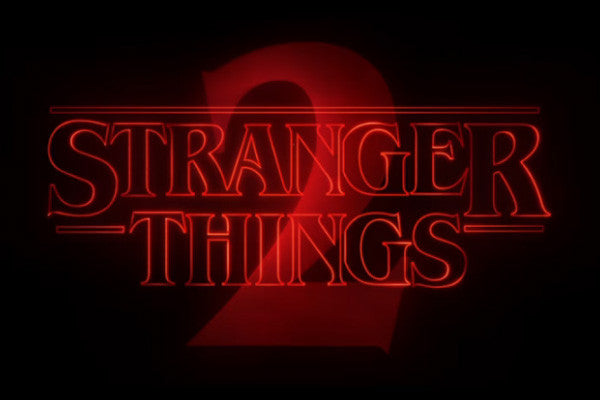 'Stranger Things' Season 2: First Photos Of Netflix Thriller Revealed