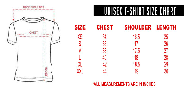 size-chart-for-t-shirt