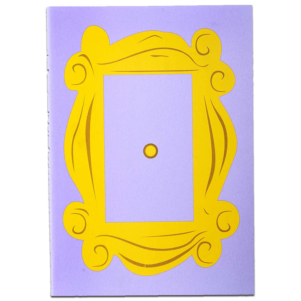 Door Frame Notebook In India By Silly Punter Silly Punter