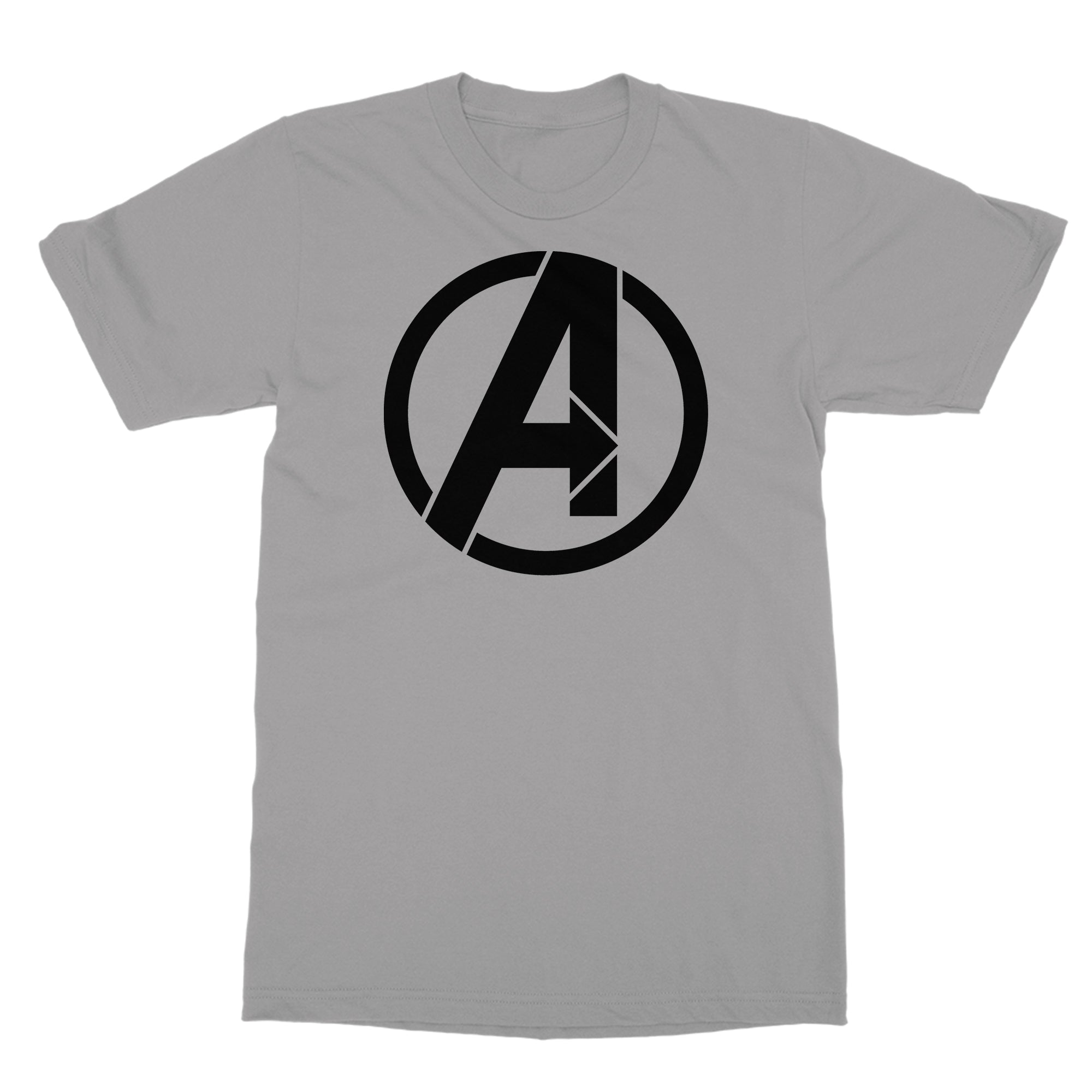caec311a861 marvel infinity war Avenges tshirt in India by silly punter ...